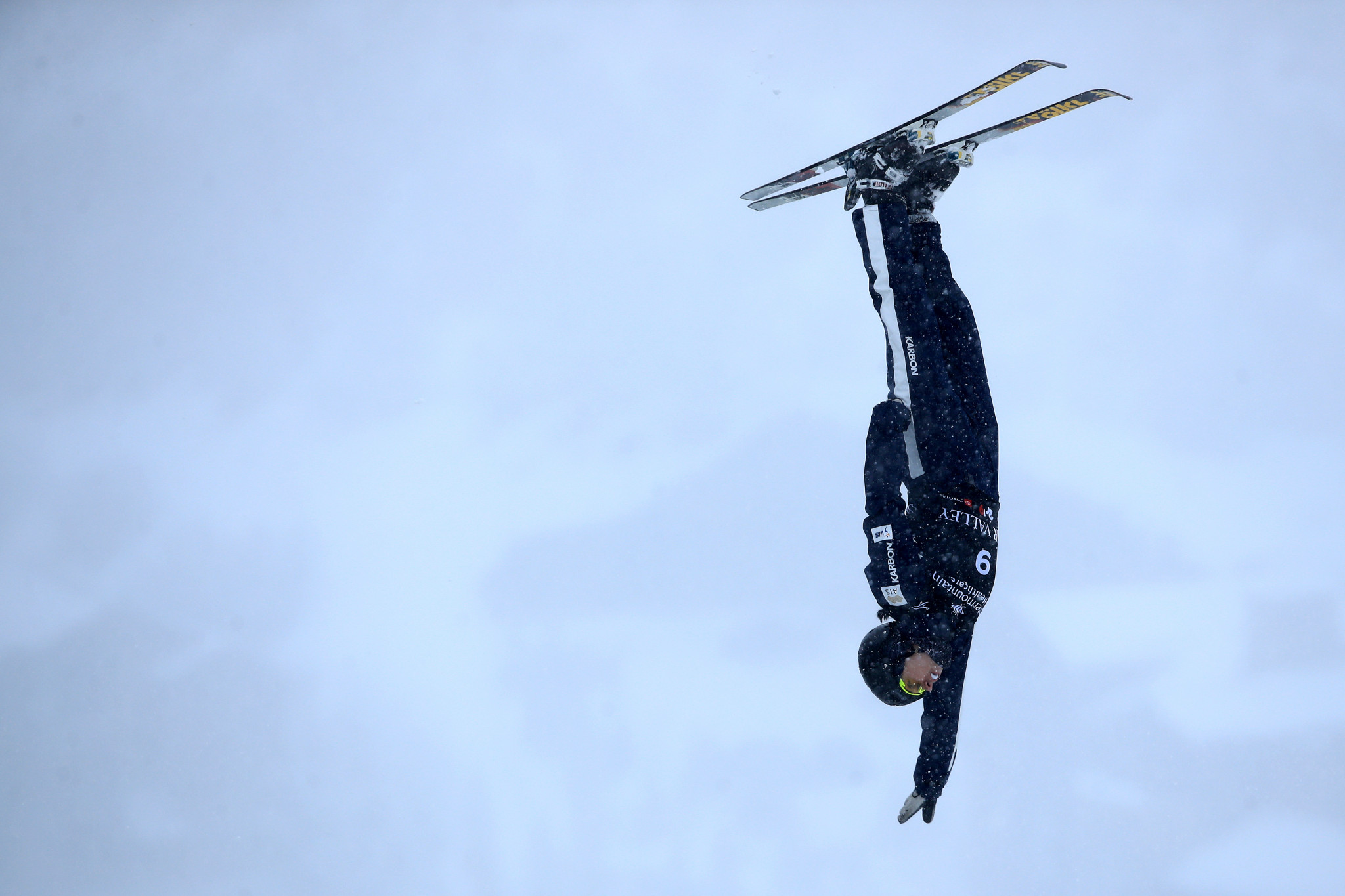 Peel and Burov prove too strong with Aerials World Cup win in Yaroslavl