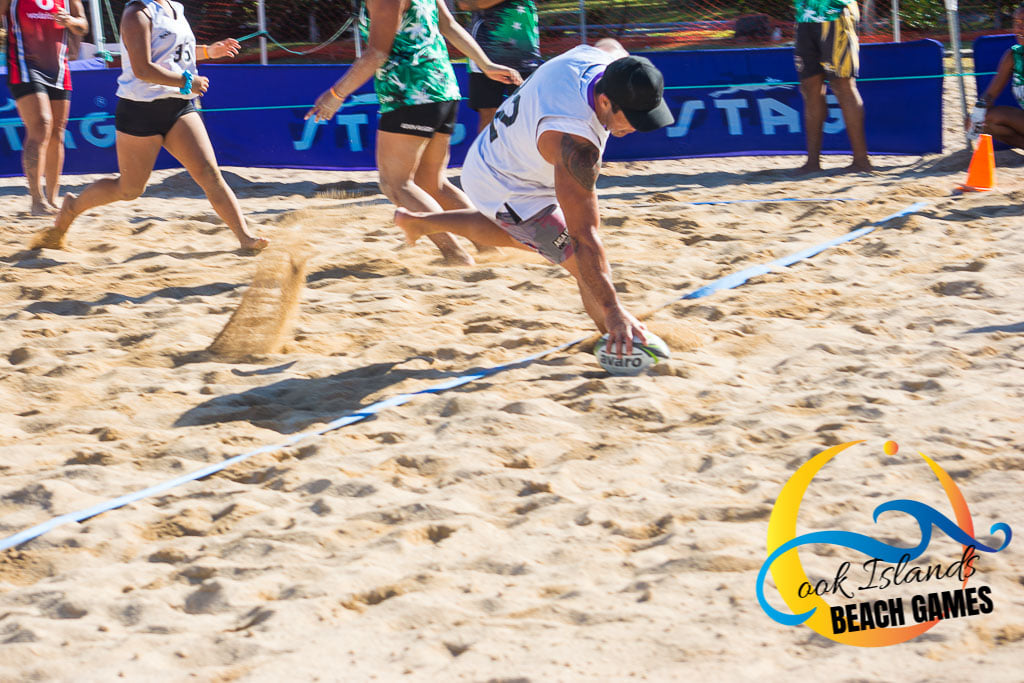 Cook Island Sports and National Olympic Committee welcome interest in Beach Games