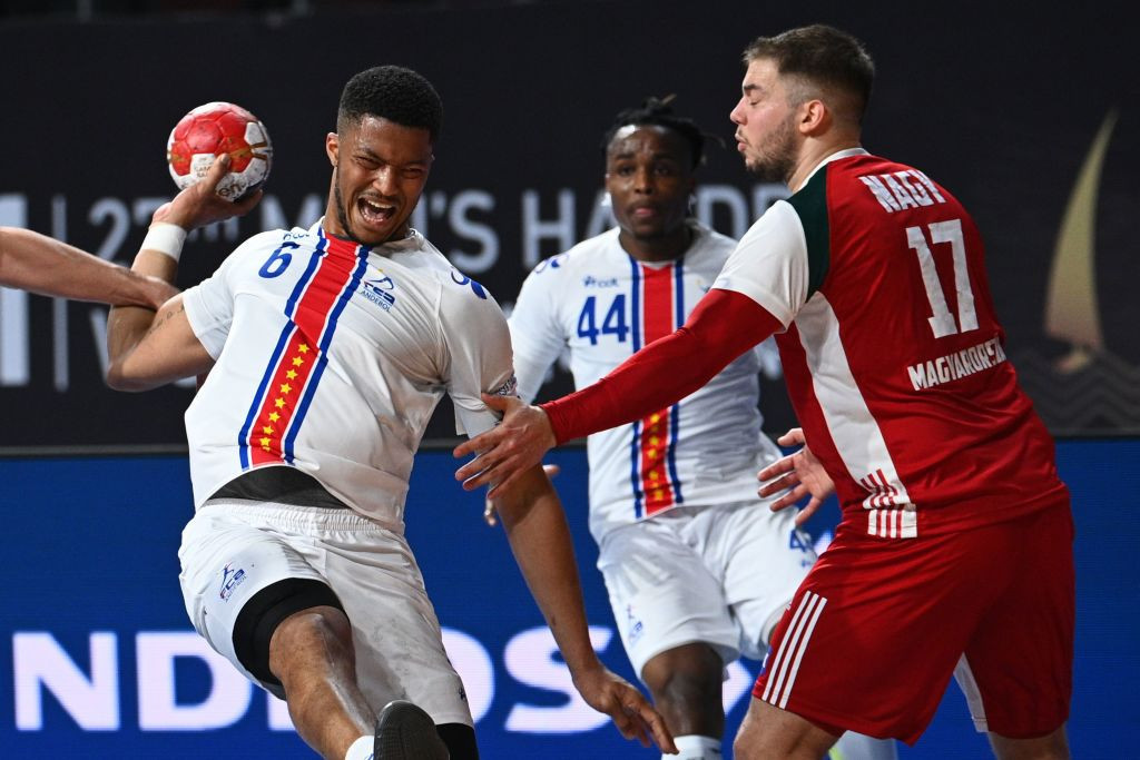 World Men's Handball Championship match between Cape Verde and Germany called off