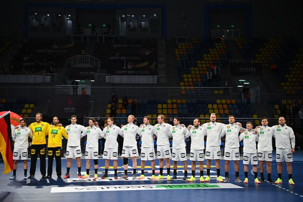Germany have been awarded a 10-0 victory by the IHF after the cancellation of their clash with Cape Verde ©Getty Images