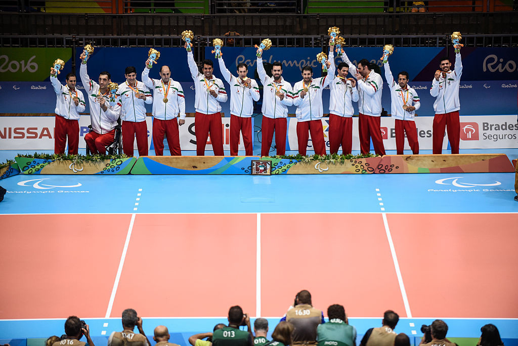 Iran sitting volleyball coach warns Tokyo 2020 preparation will be key to defending title
