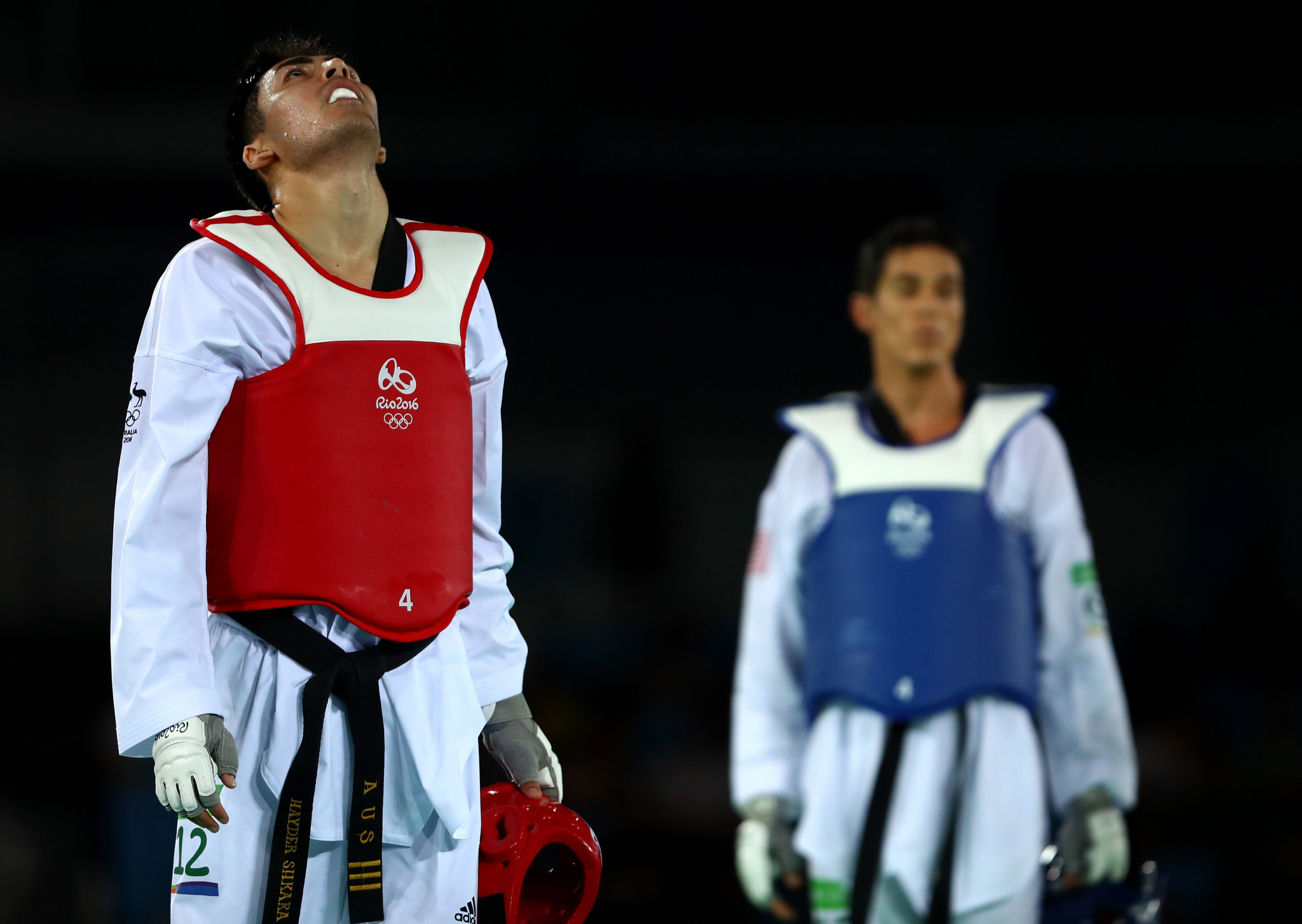 Australia has failed to pick up a taekwondo medal in the past four Olympic Games ©Getty Images