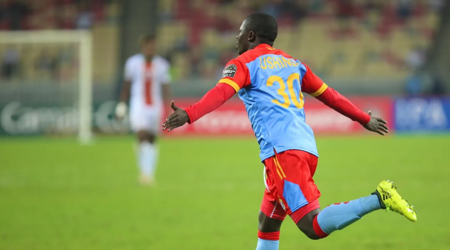 DR Congo defeat neighbours Congo as Group B begins at African Nations Championship