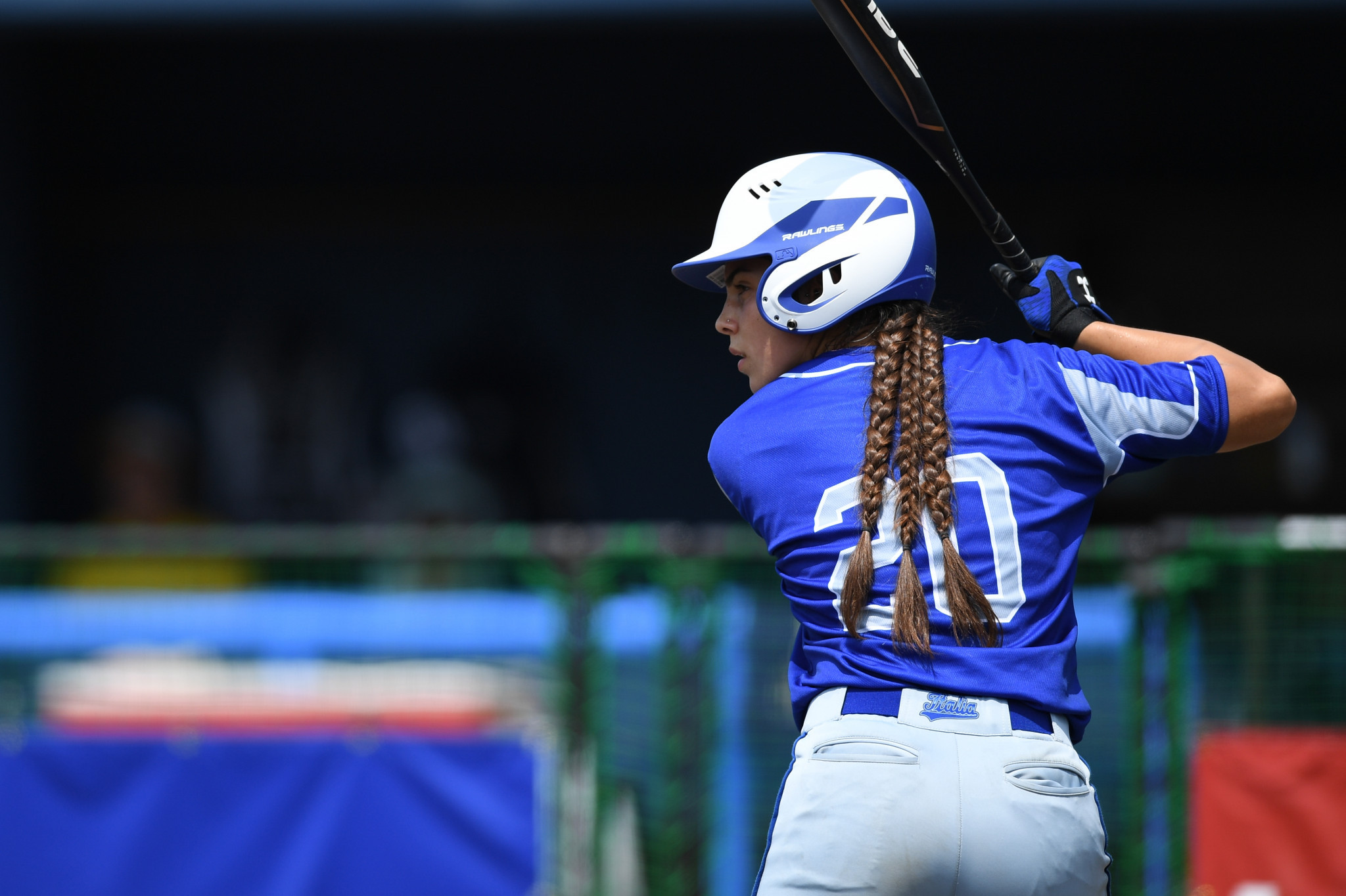 Italy's softball team to step up Tokyo 2020 preparations with training camp