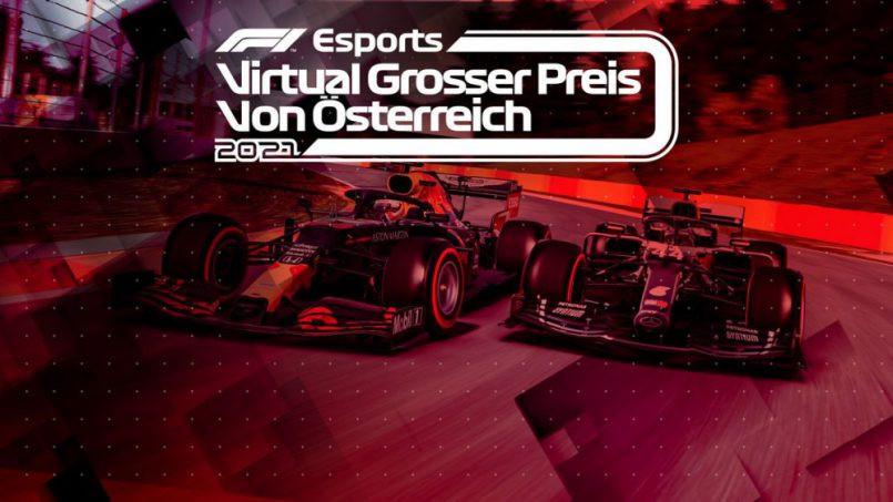 Formula One Virtual Grand Prix series to return in 2021