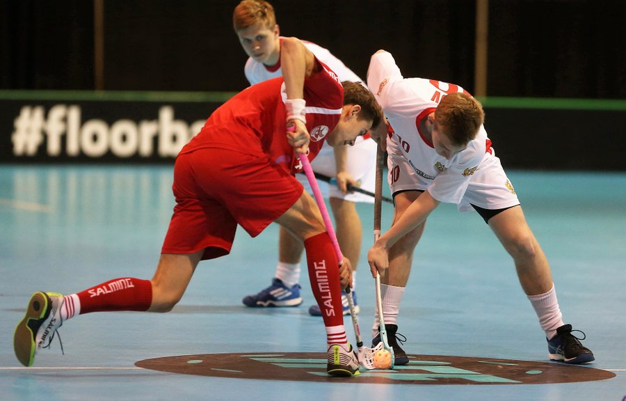 IFF confirm teams for Men's Under-19 World Floorball Championships as qualifiers cancelled
