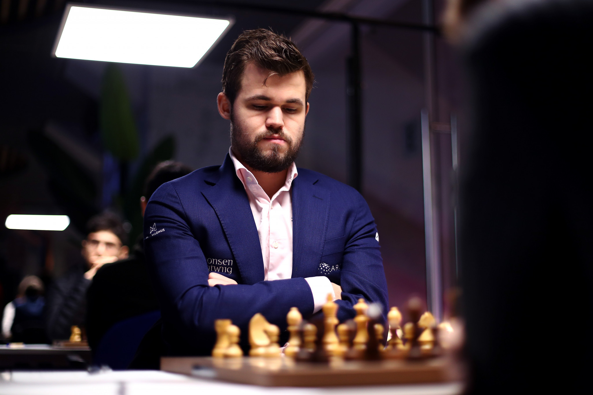 World chess champion Carlsen is highest earning esports player of 2020