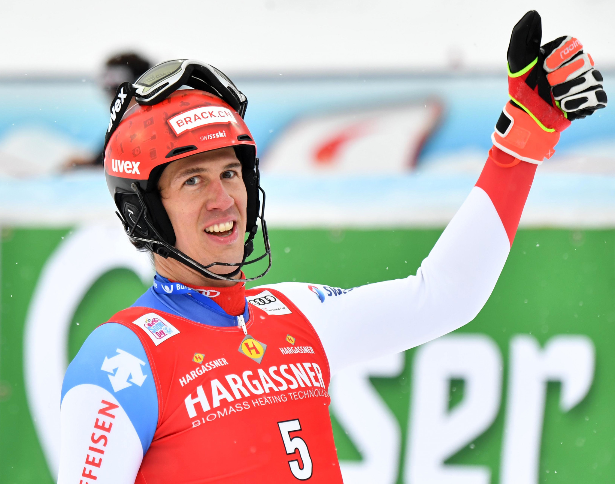 Skier Zenhäusern excited to see Lucerne 2021 bring skiing back to its roots