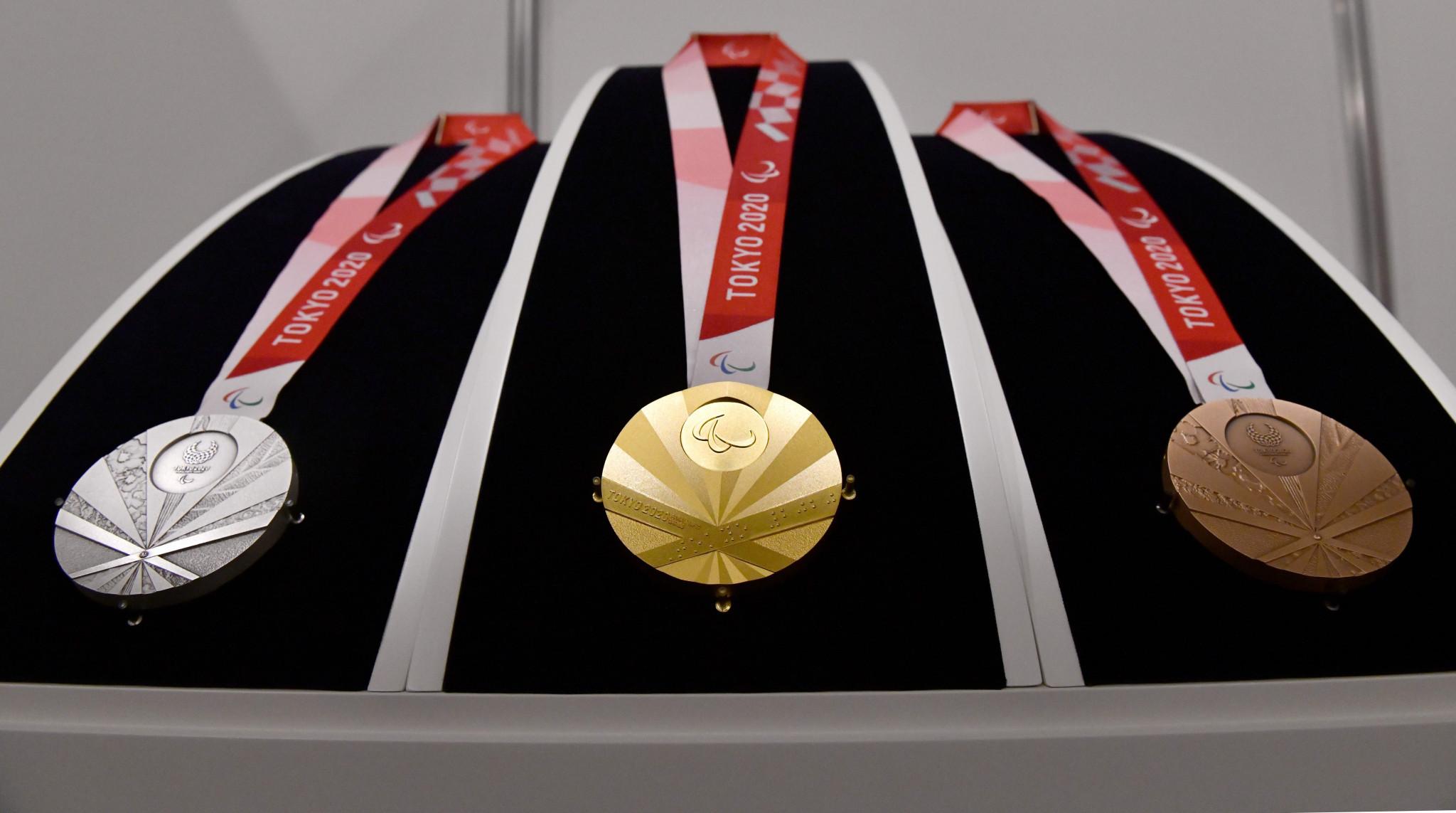 El para-taekwondo debutará en el Tokio Paralímpico de 2020 © Getty Images