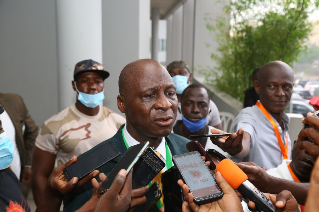 Ivorian Taekwondo Federation President Bamba to step down