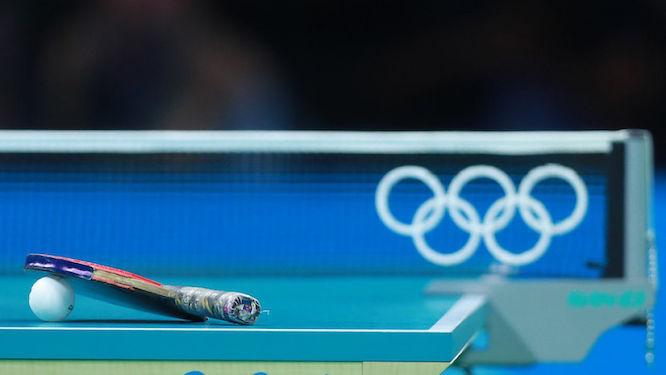 ETTU postpones Olympic singles qualification tournament to April