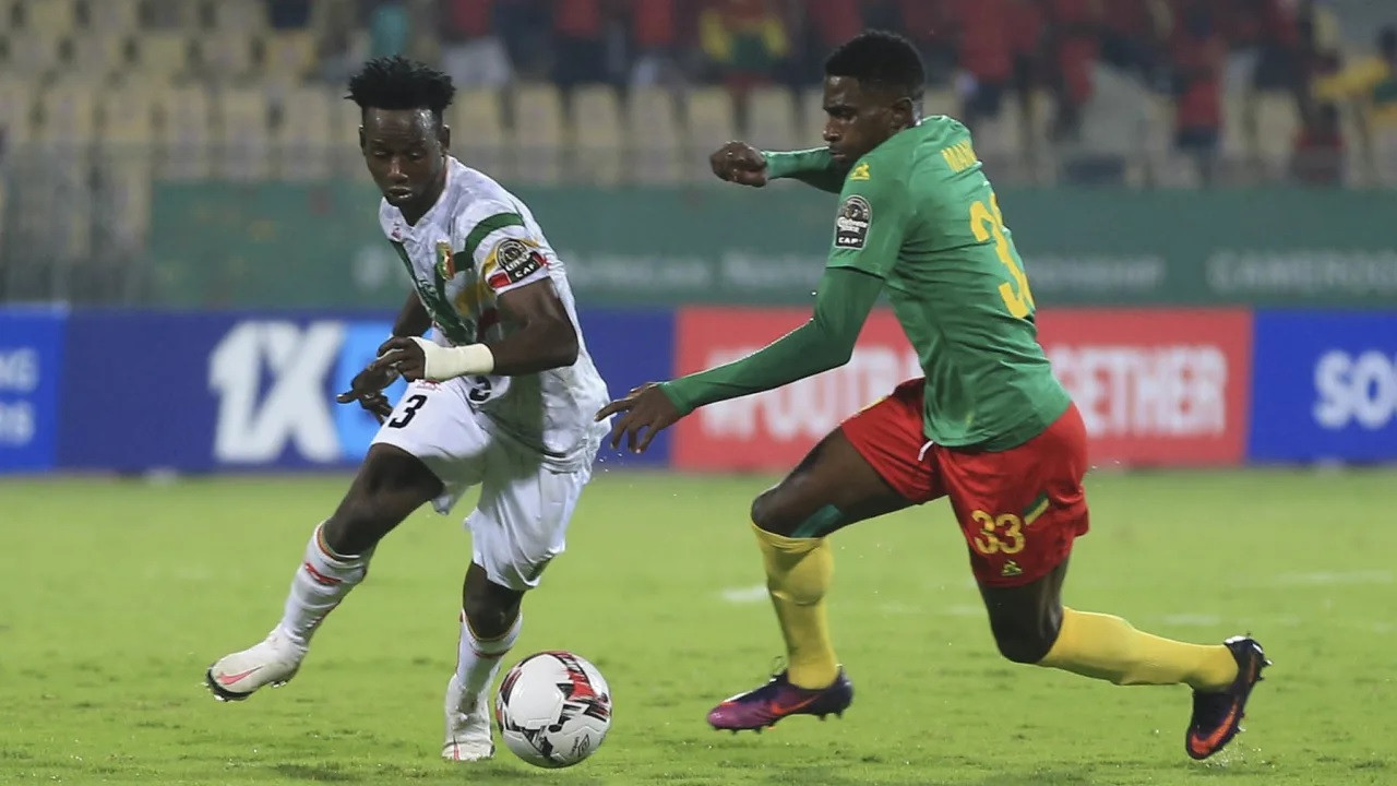 Hosts Cameroon and Mali share spoils at African Nations Football Championship