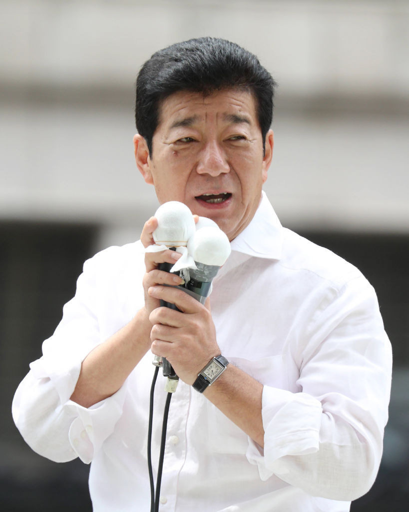 Osaka Mayor claims Tokyo 2020 should be postponed to 2024