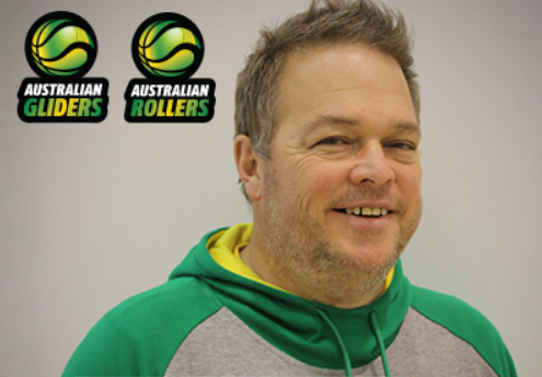 Friday appointed head coach of both men's and women's Australian wheelchair basketball teams