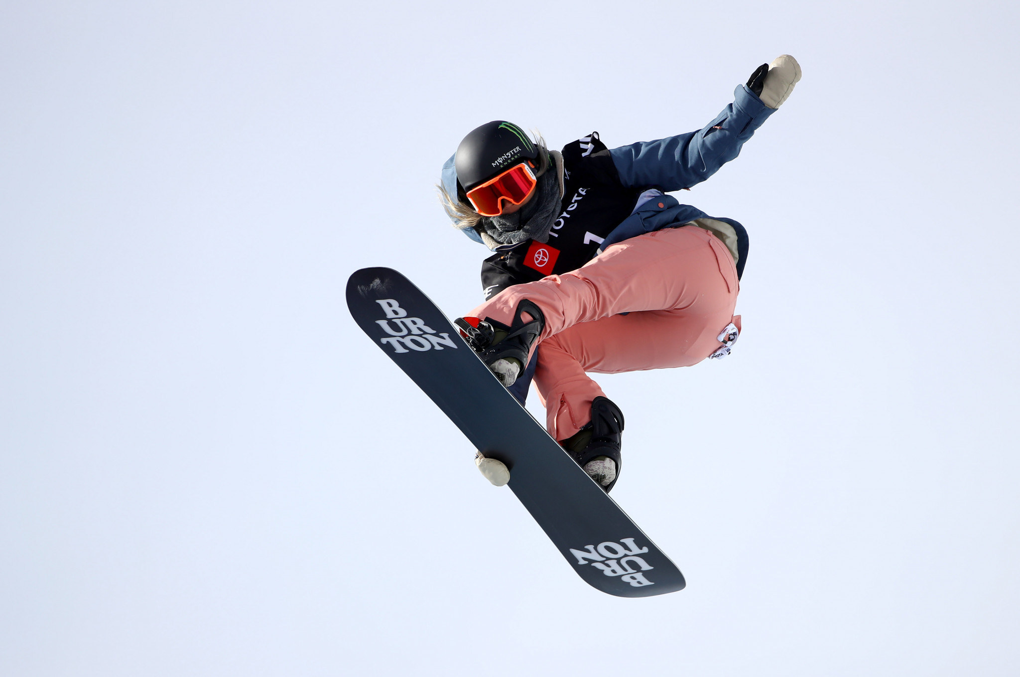 Kim tops women's halfpipe semi-final standings as Olympic champion makes Snowboard World Cup return