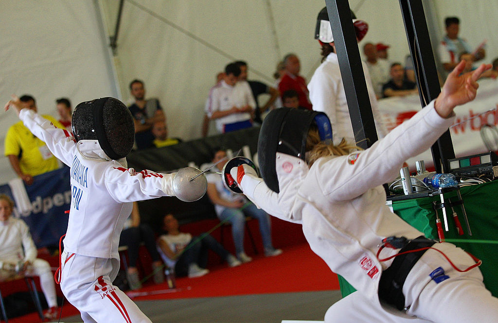 Campaign group calls on UIPM to strip Belarus of World Modern Pentathlon Championships