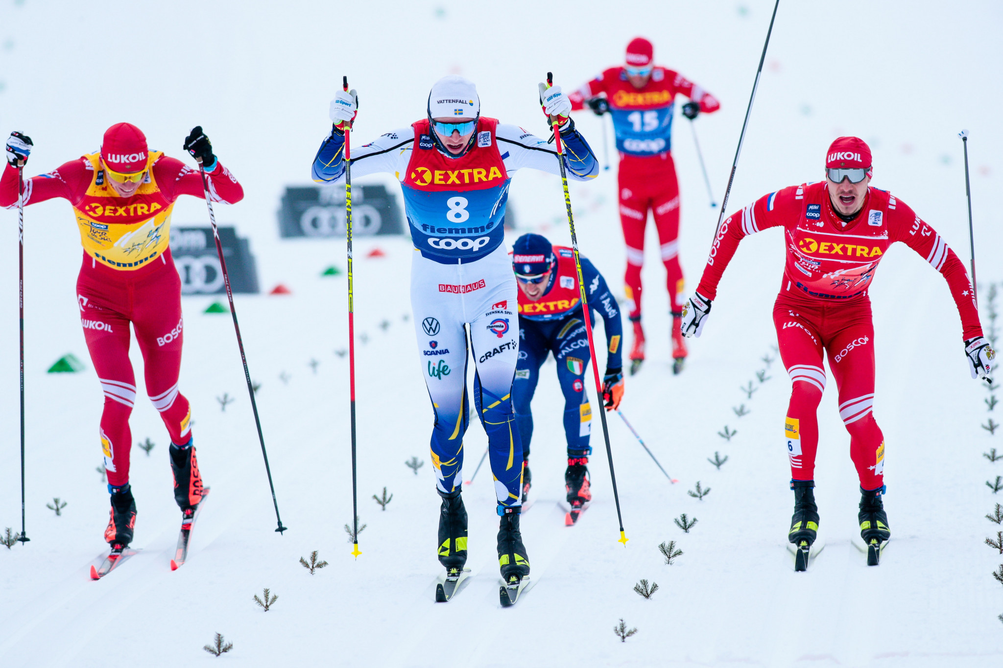 FIS Cross-Country World Cup to resume with skiathlon in Lahti