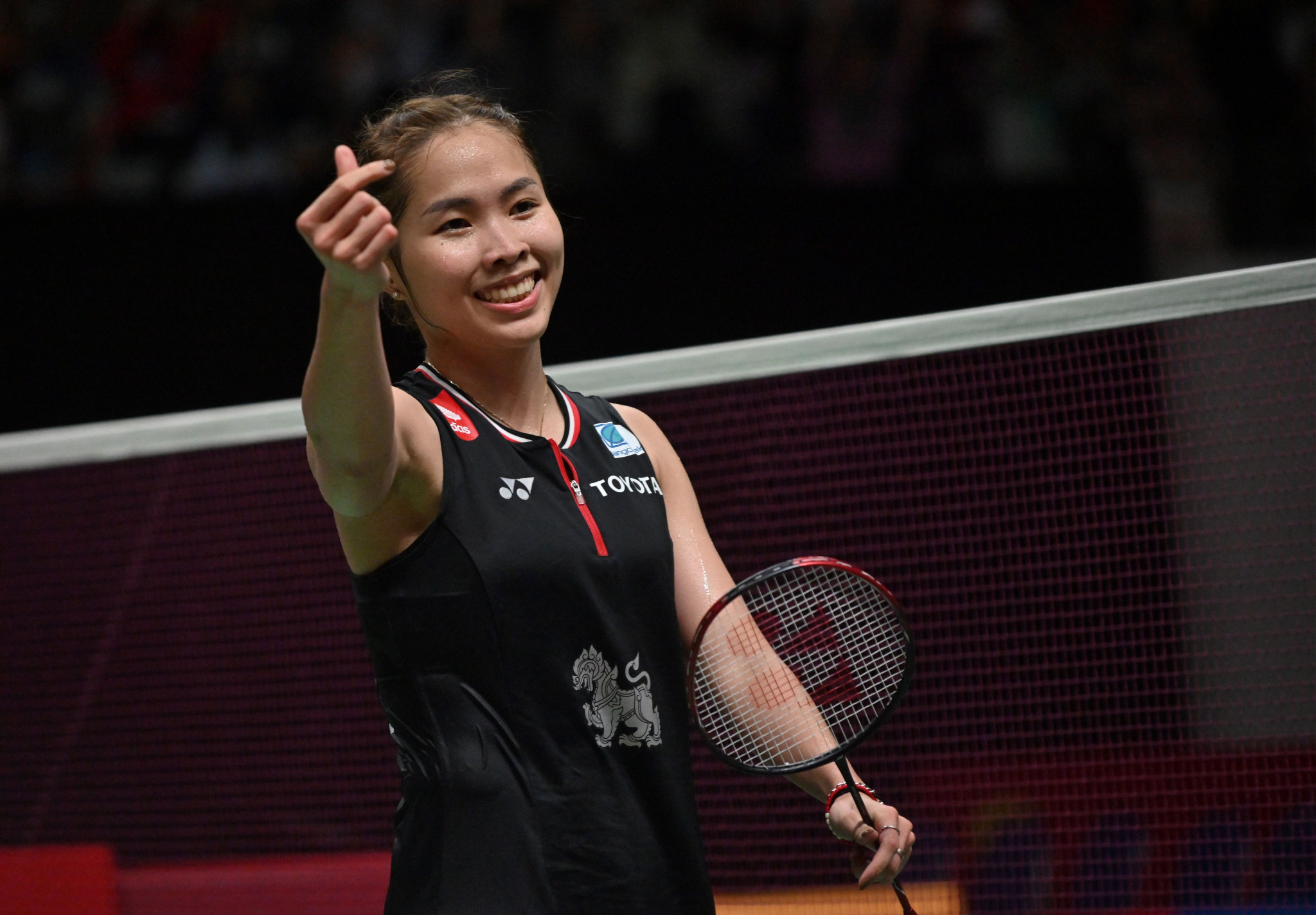 Intanon eases past world champion Sindhu at BWF Toyota Thailand Open