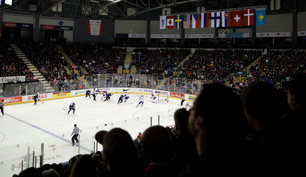 IIHF reject offer from Lithuania to co-host Men's World Championship