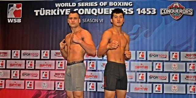 Turkiye Conquerors poised to make debut in opening clash of WSB Season VI