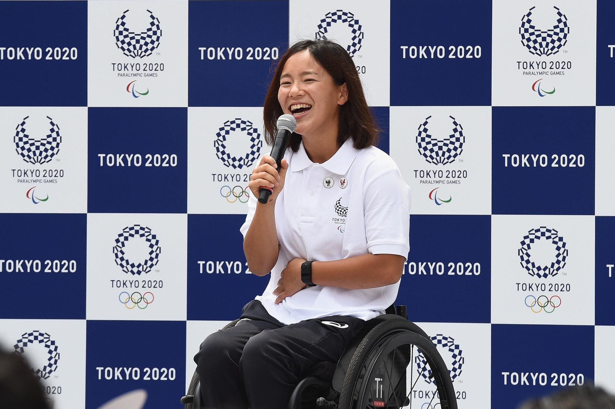 Tokyo 2020 Paralympics providing hope for Japanese Paracanoeist