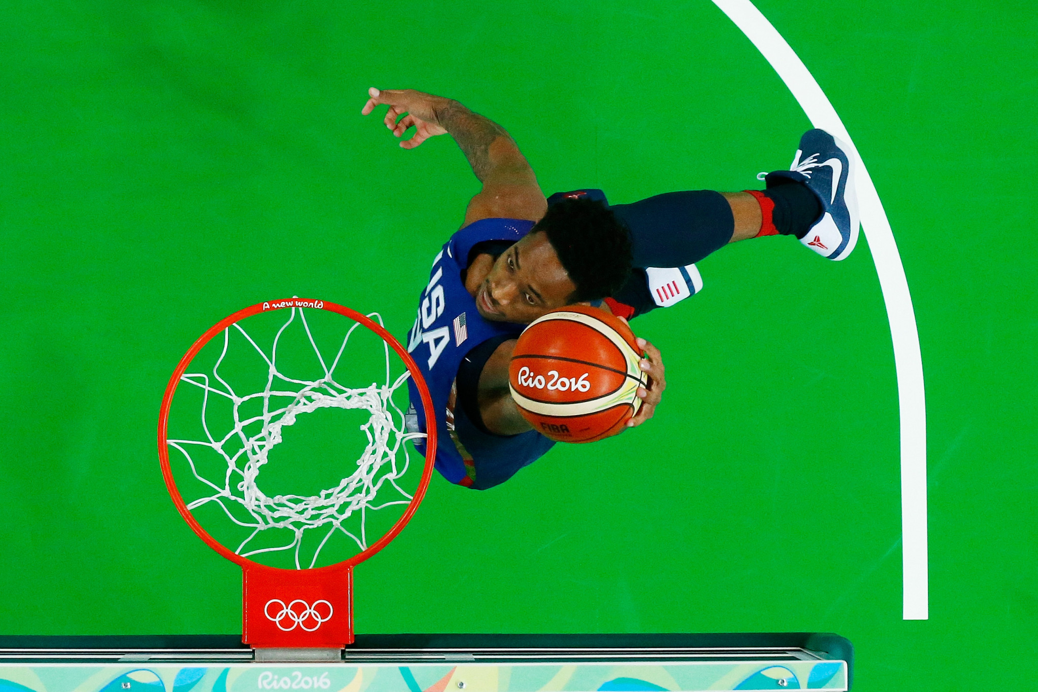USA Basketball has reportedly sent out invitations to 60 players for Tokyo 2020 ©Getty Images