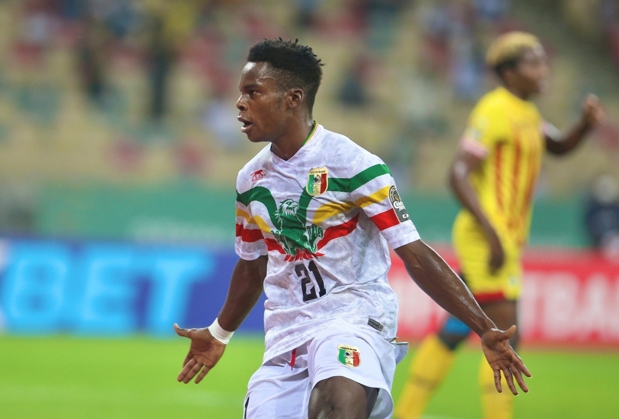 Diallo goal sees Mali win African Nations Championship Group A and hosts Cameroon also through