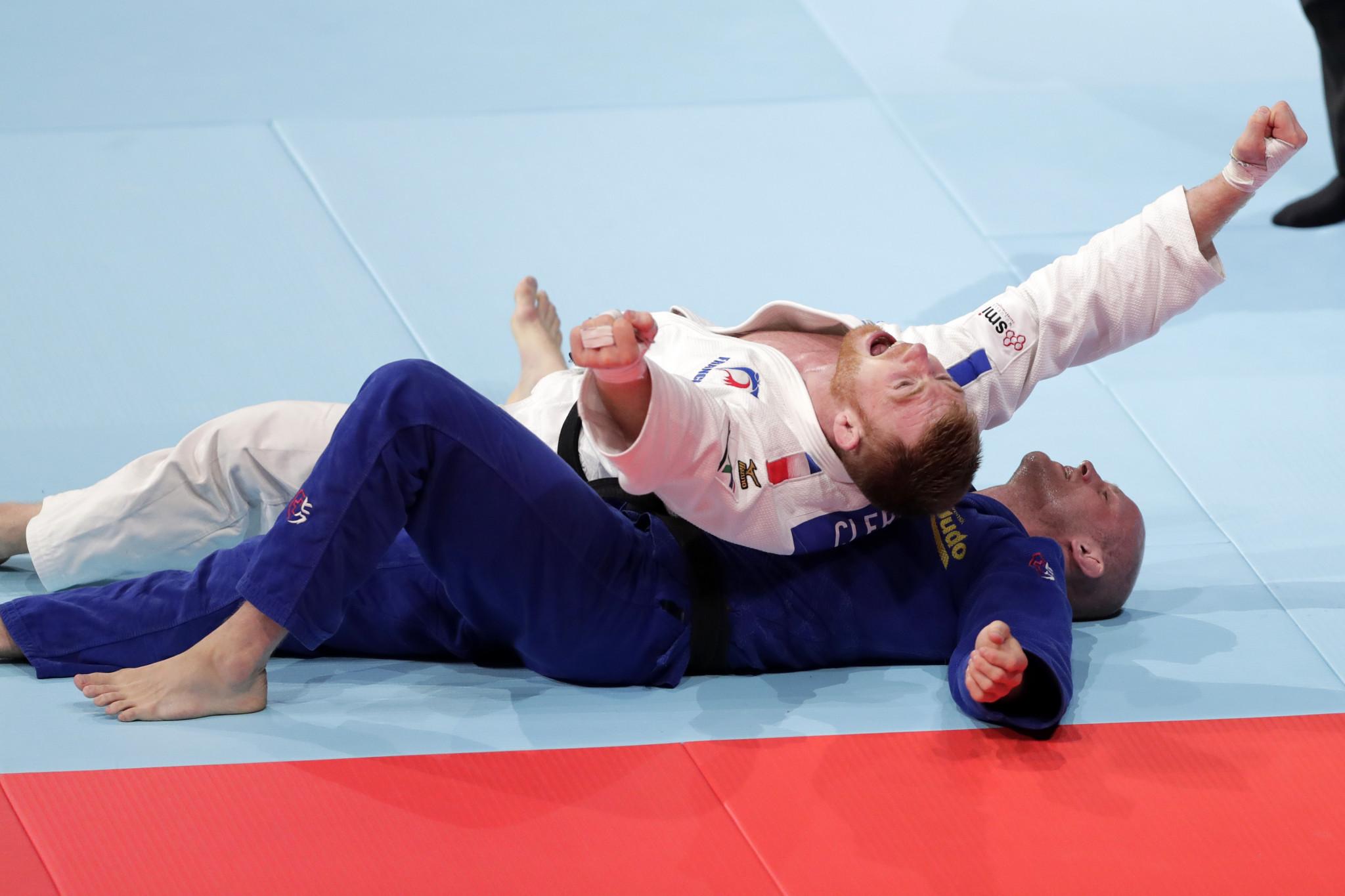 Alex Clerget a remporté deux médailles de bronze lors des deux derniers championnats du monde © Getty Images