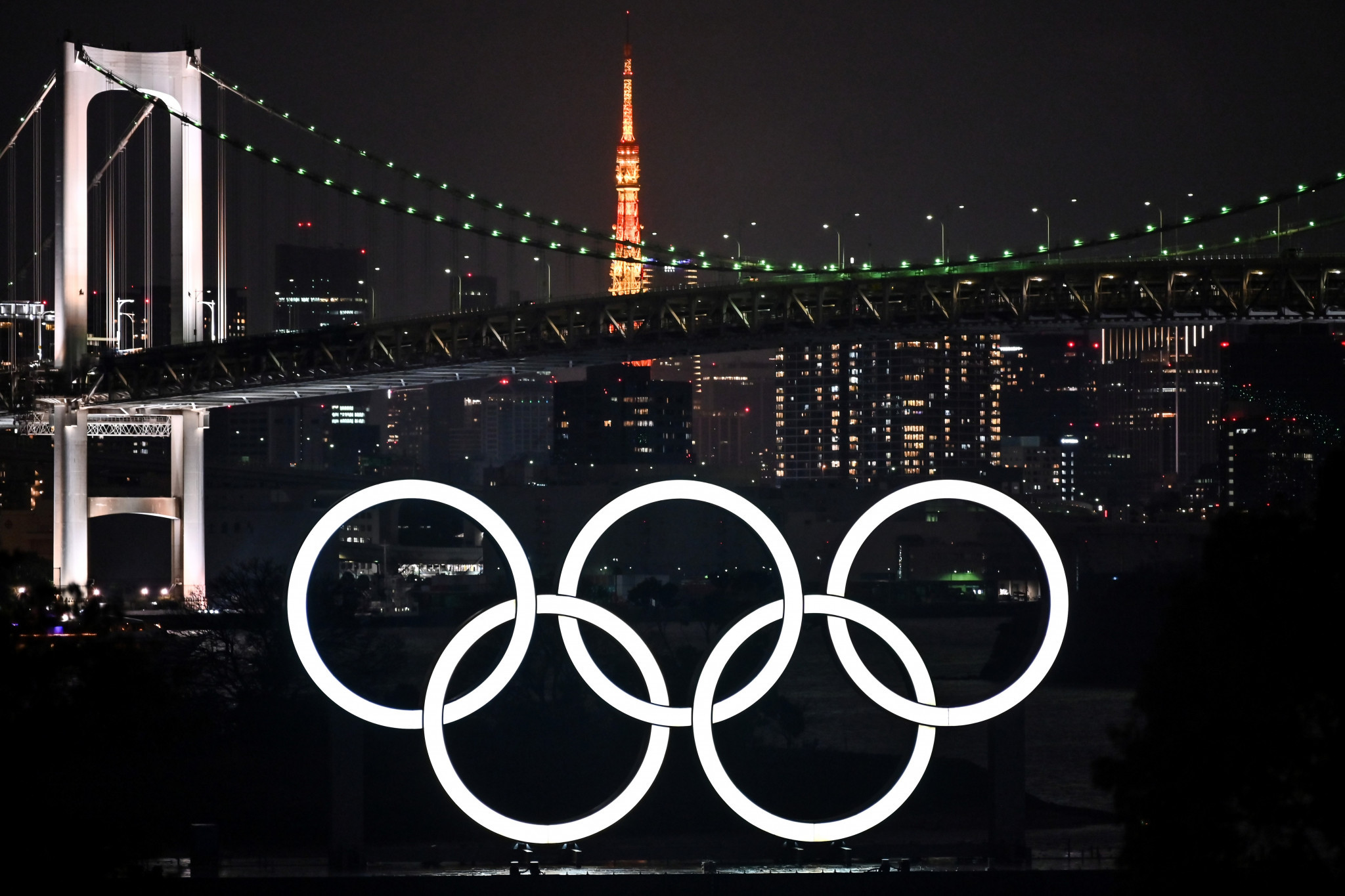 Doubts continue over Tokyo 2020's hosting of the Olympic and Paralympic Games ©Getty Images