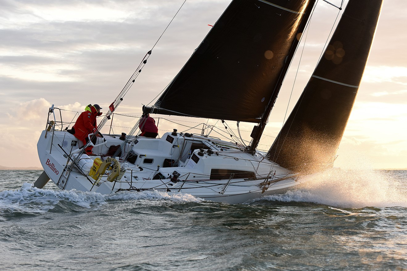 Royal Yachting Association launch search for British mixed offshore pairs