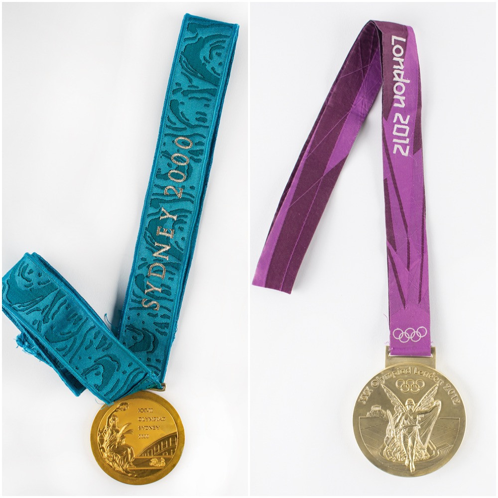 Cuban Olympic gold medals sell for over $70,000 each at auction