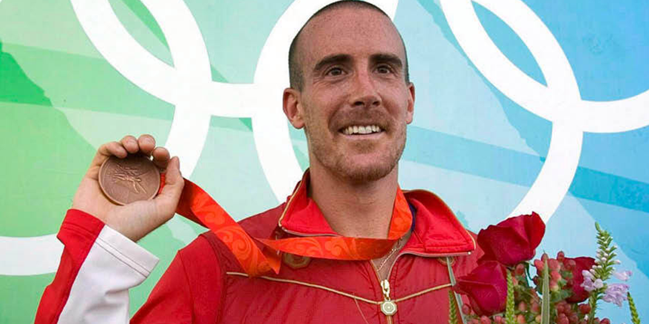 Beijing 2008 medallist Hall named Canadian Olympic Committee communications director