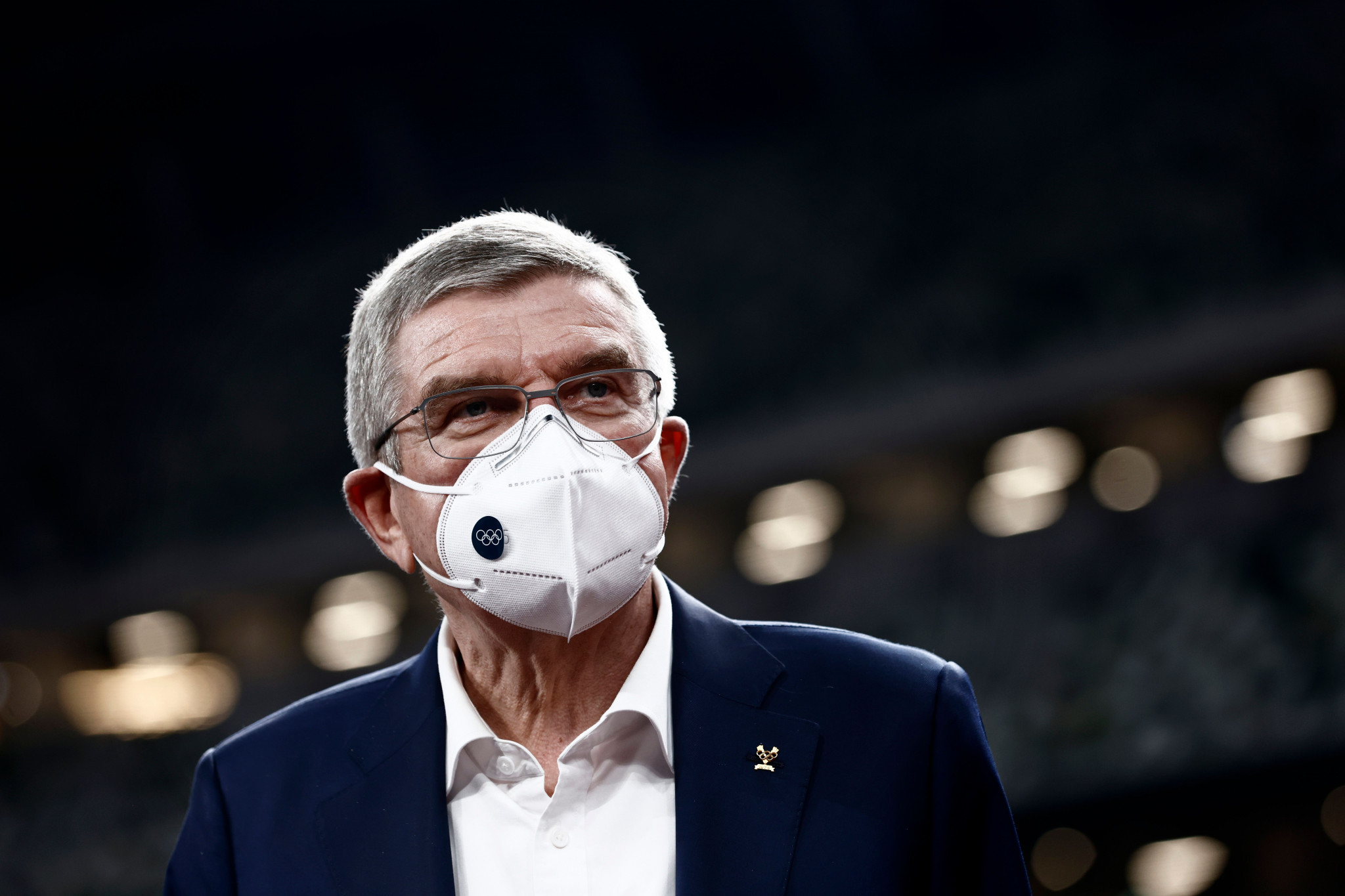 IOC President Thomas Bach spoke with NOCs on plans for Tokyo 2020 and Beijing 2022 last week ©Getty Images