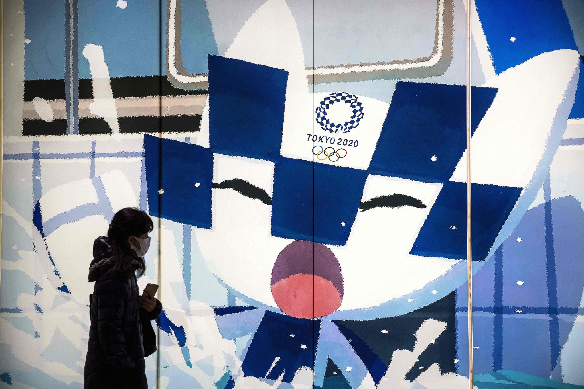 Tokyo 2020 preparations to headline IOC Executive Board meeting