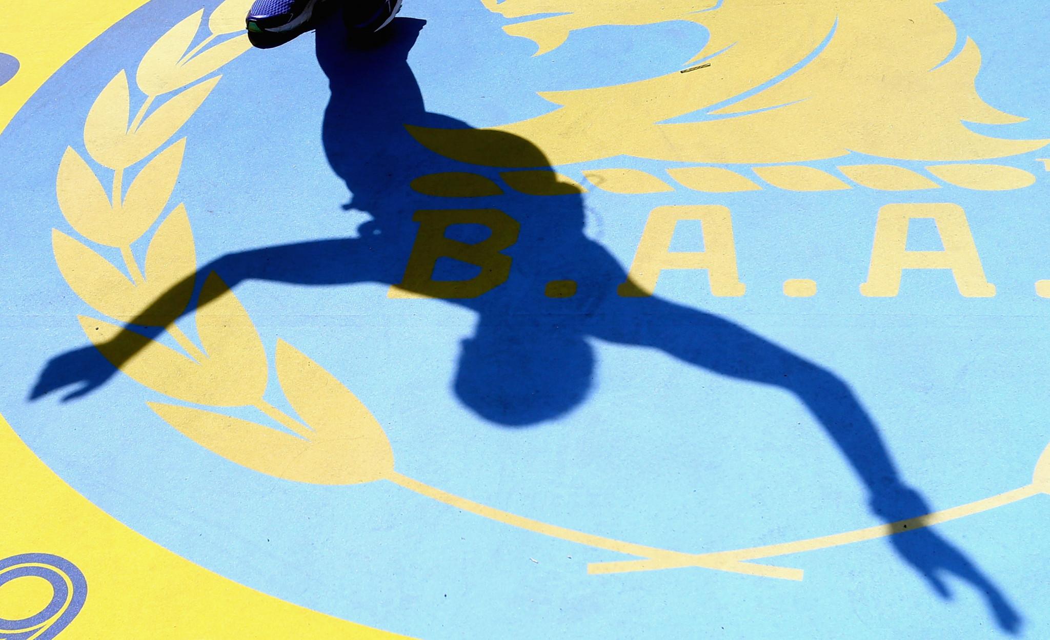 Boston Marathon scheduled for October 11, day after Chicago Marathon
