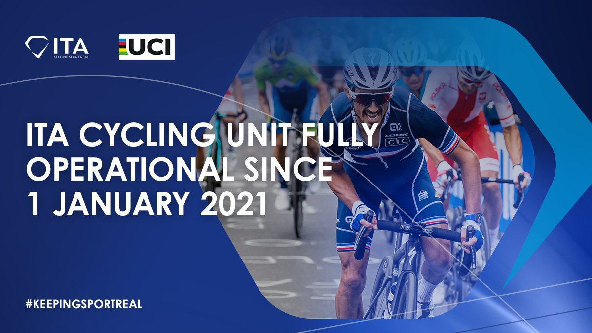 ITA confirms new cycling unit has been operational since start of 2021