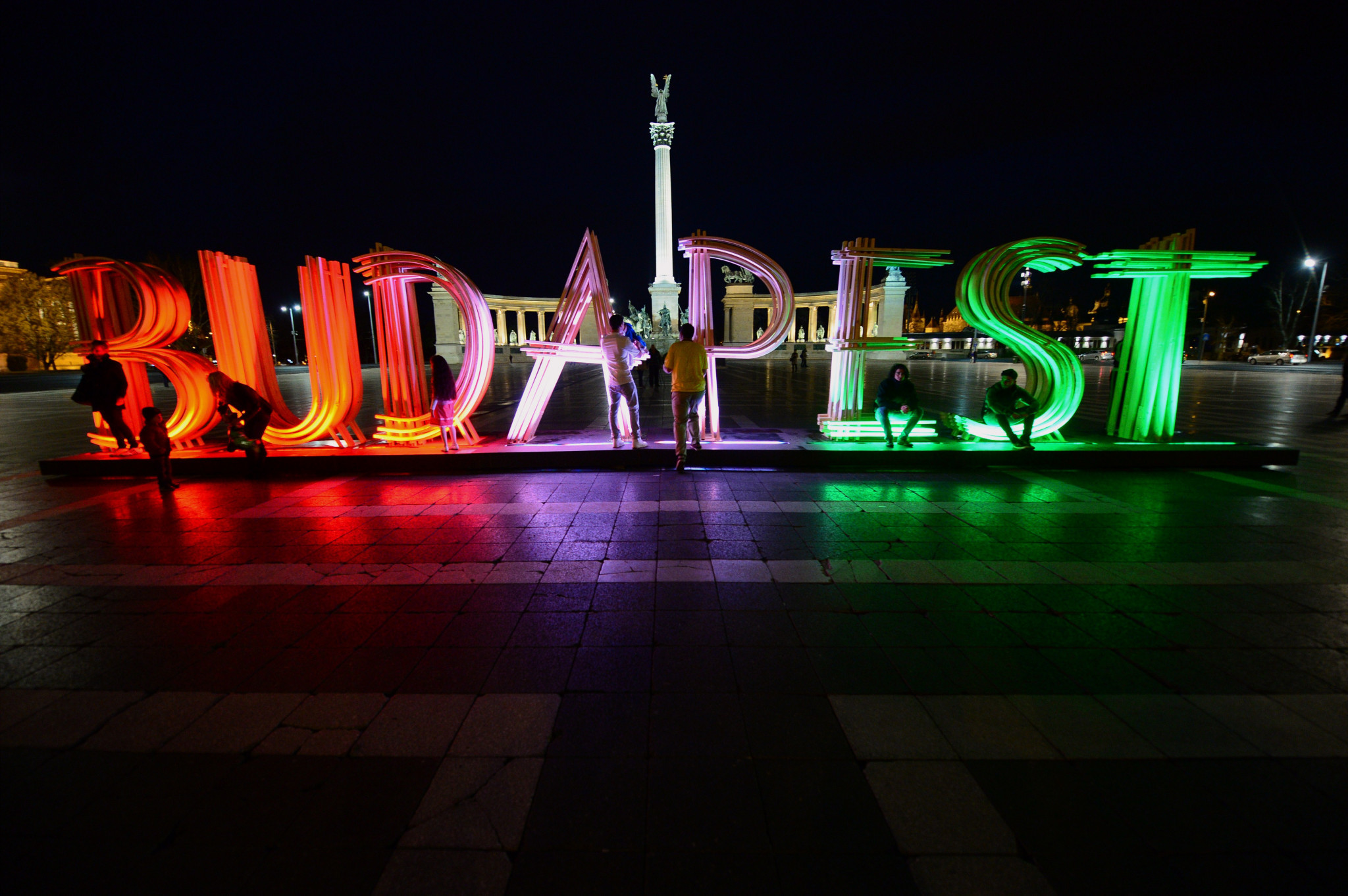 Committee established to study feasibility of Budapest bid for 2032 Olympics