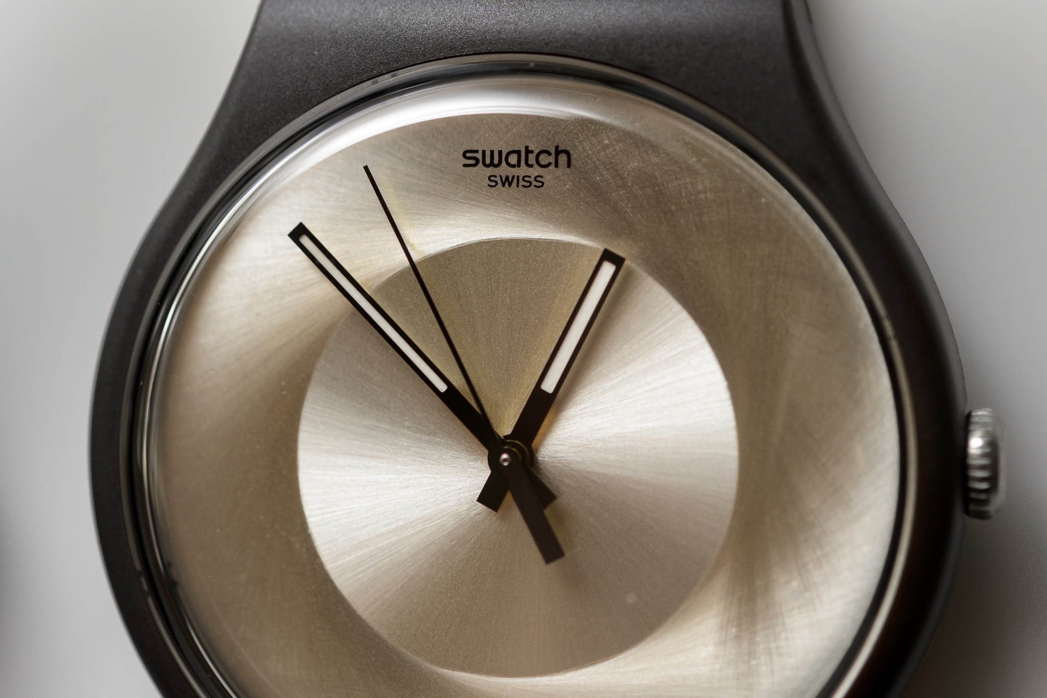 Switzerland's Swatch Group posts loss for COVID-impacted 2020 financial year