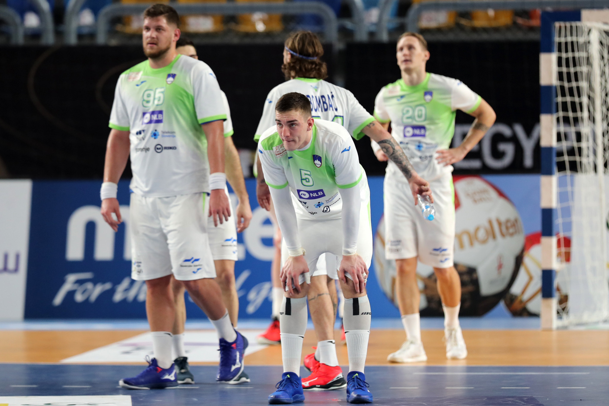 IHF deny Slovenian accusation of food poisoning prior to clash with Egypt at World Men's Handball Championship