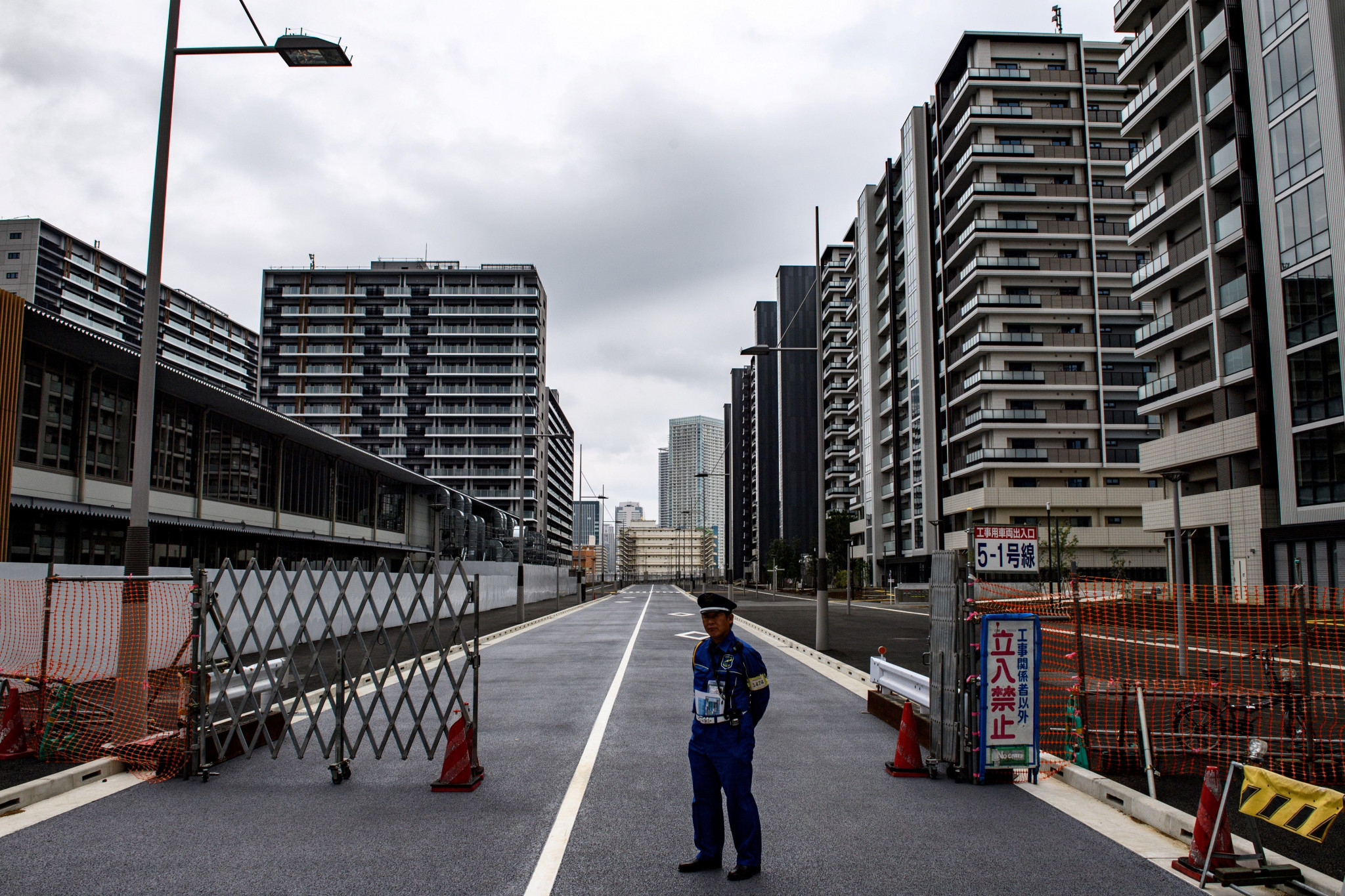 Coates says athletes to be limited to Athletes' Village and venues at Tokyo 2020 and tested every four days