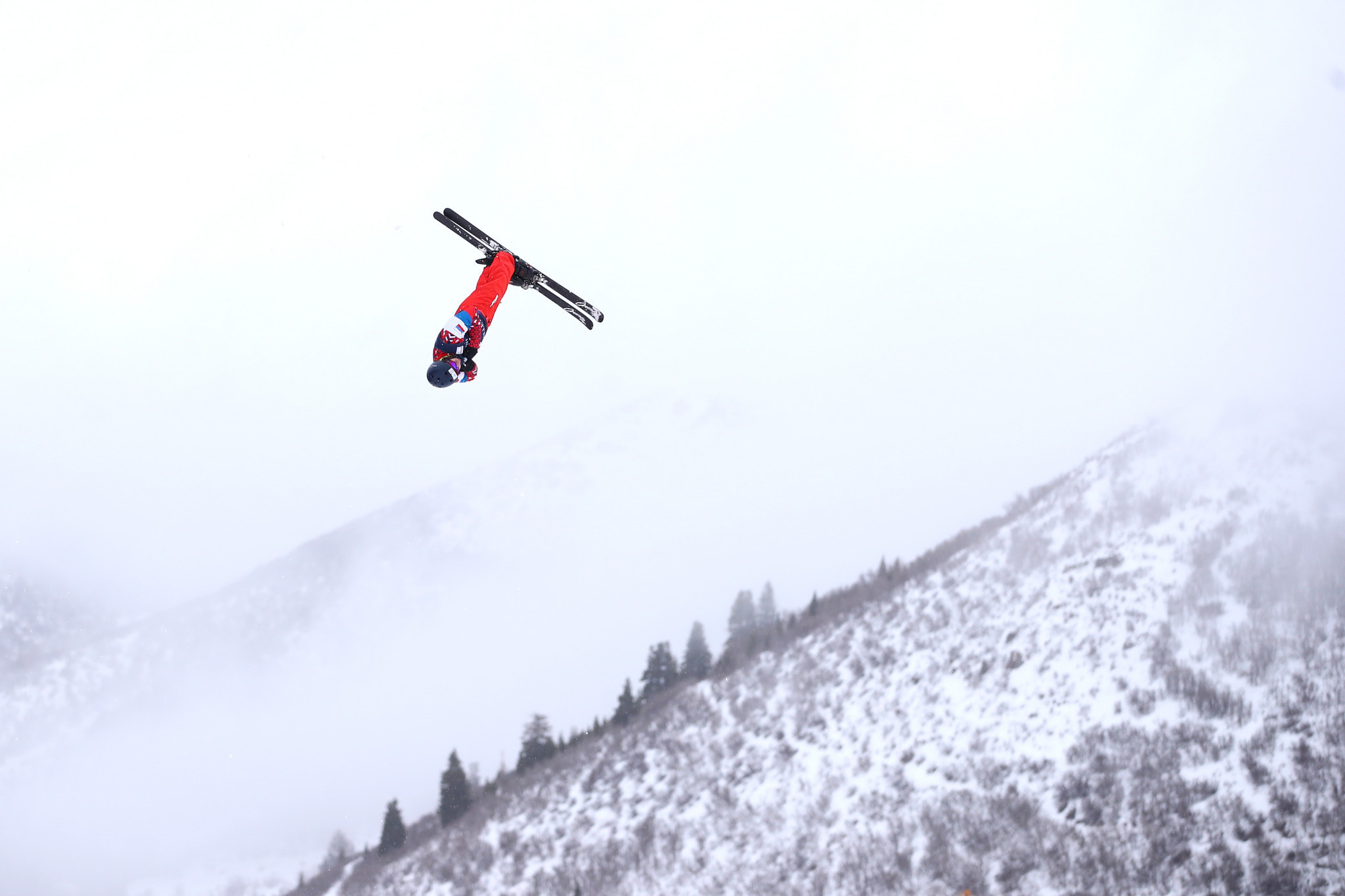 Burov targets fifth successive win at FIS Aerials World Cup in Minsk