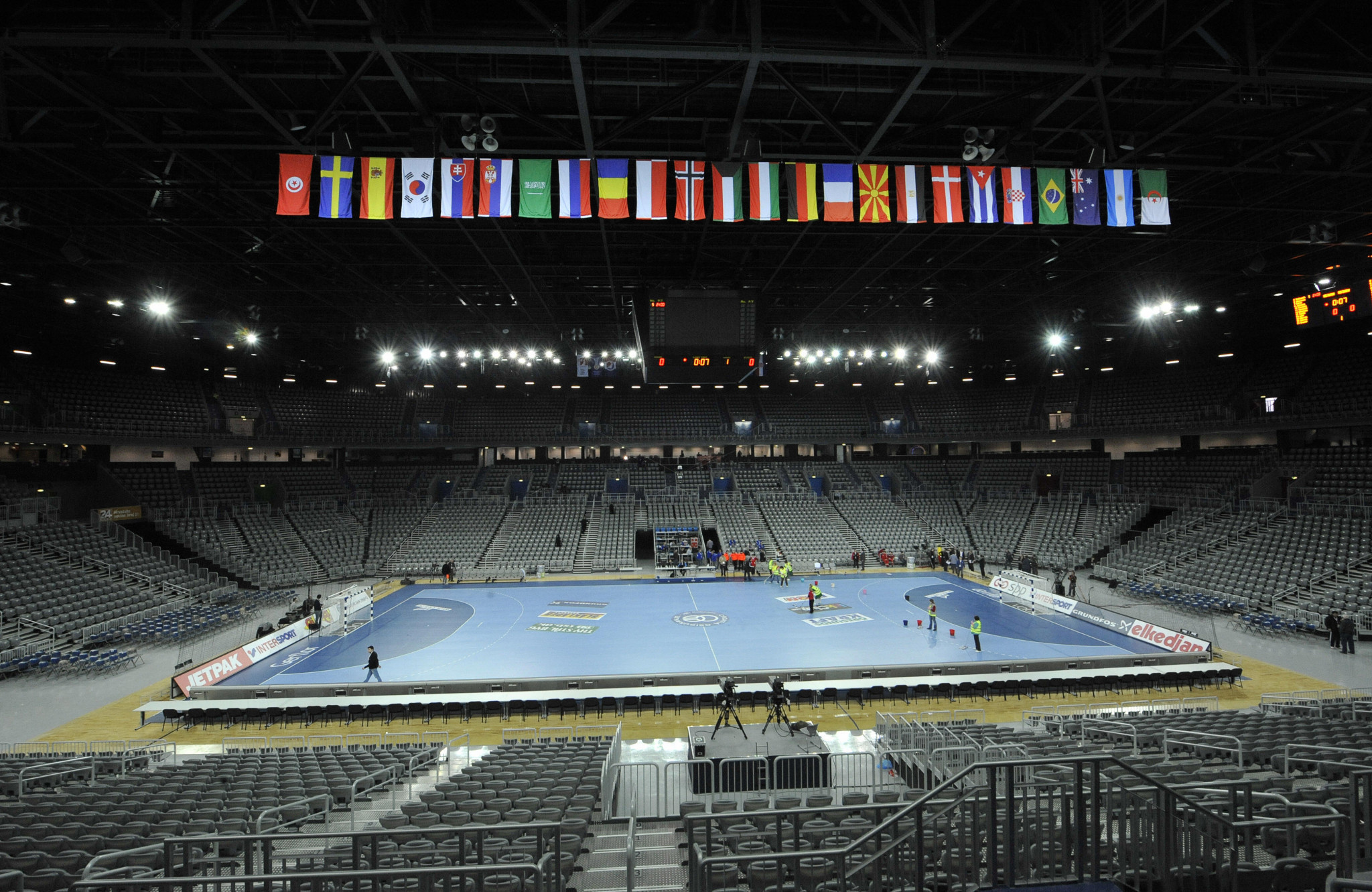 ISU cancels World Synchronized Skating Championships and re-sets Beijing 2022 test events