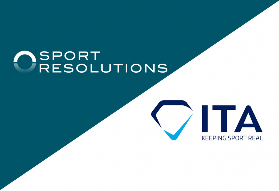 Sport Resolutions to operate independent tribunal set up by ITA