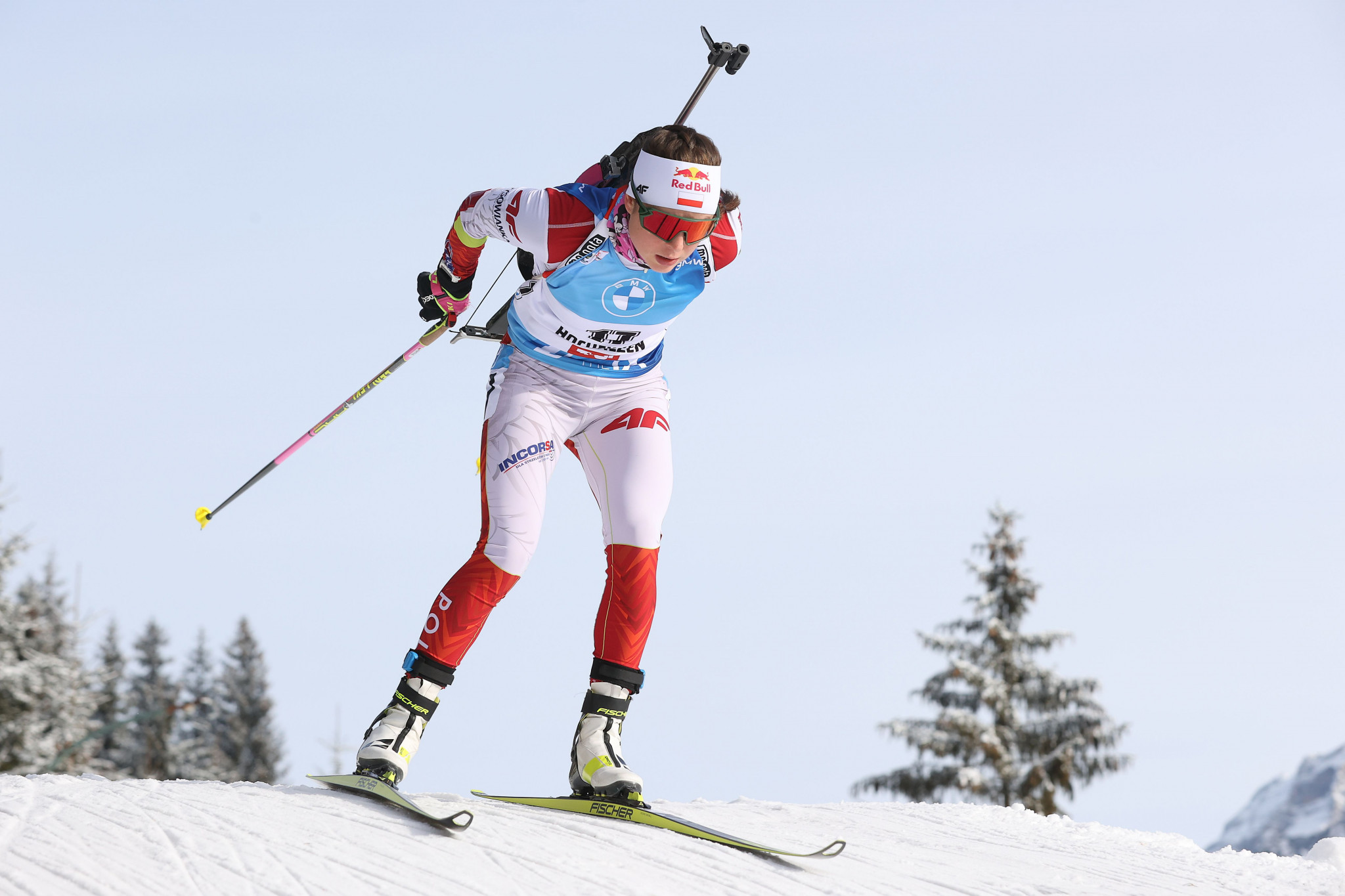 Zuk earns home pursuit victory at IBU Open European Championships