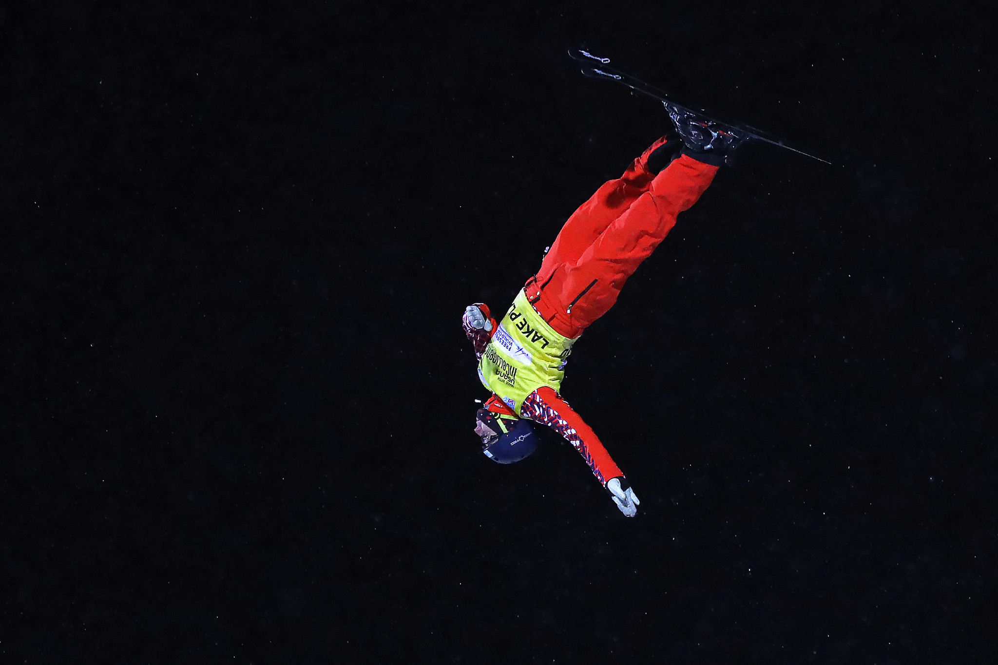 Burov continues FIS Aerials World Cup dominance with fifth victory in Minsk