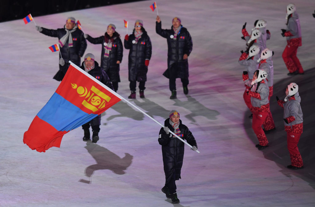 Mongolia have competed at 13 Summer and 14 Winter Olympic Games since the creation of the MNOC ©Getty Images