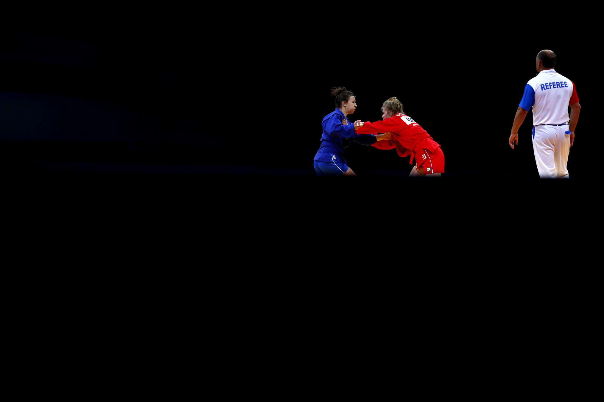 Yekaterinburg was scheduled to stage last year's European Sambo Championships only for it to be cancelled because of the coronavirus pandemic ©Getty Images