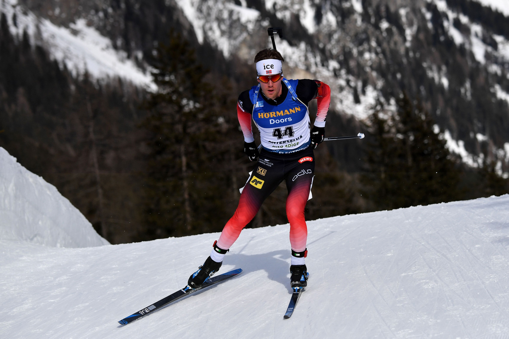 Germany and Norway triumph in relays as IBU Open European Championships conclude