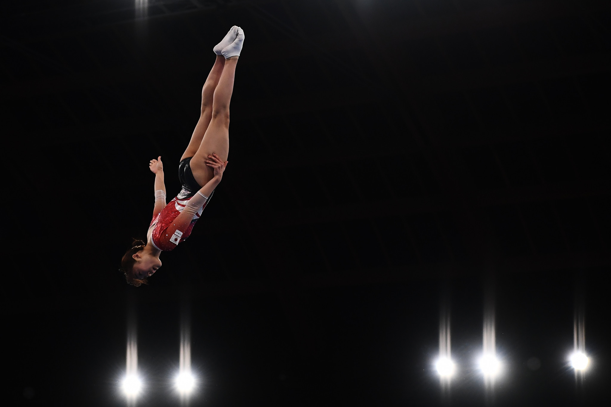Trampoline Gymnastics World Championships pushed back to avoid FIG Congress clash