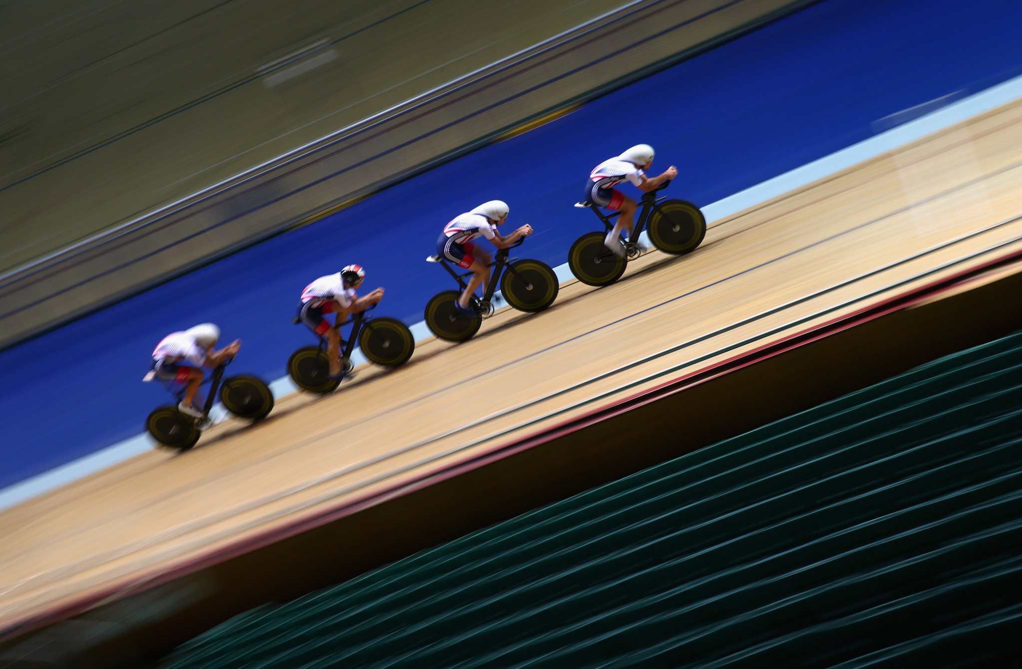 British Cycling defends decision to hold pre-Tokyo 2020 track meeting during lockdown